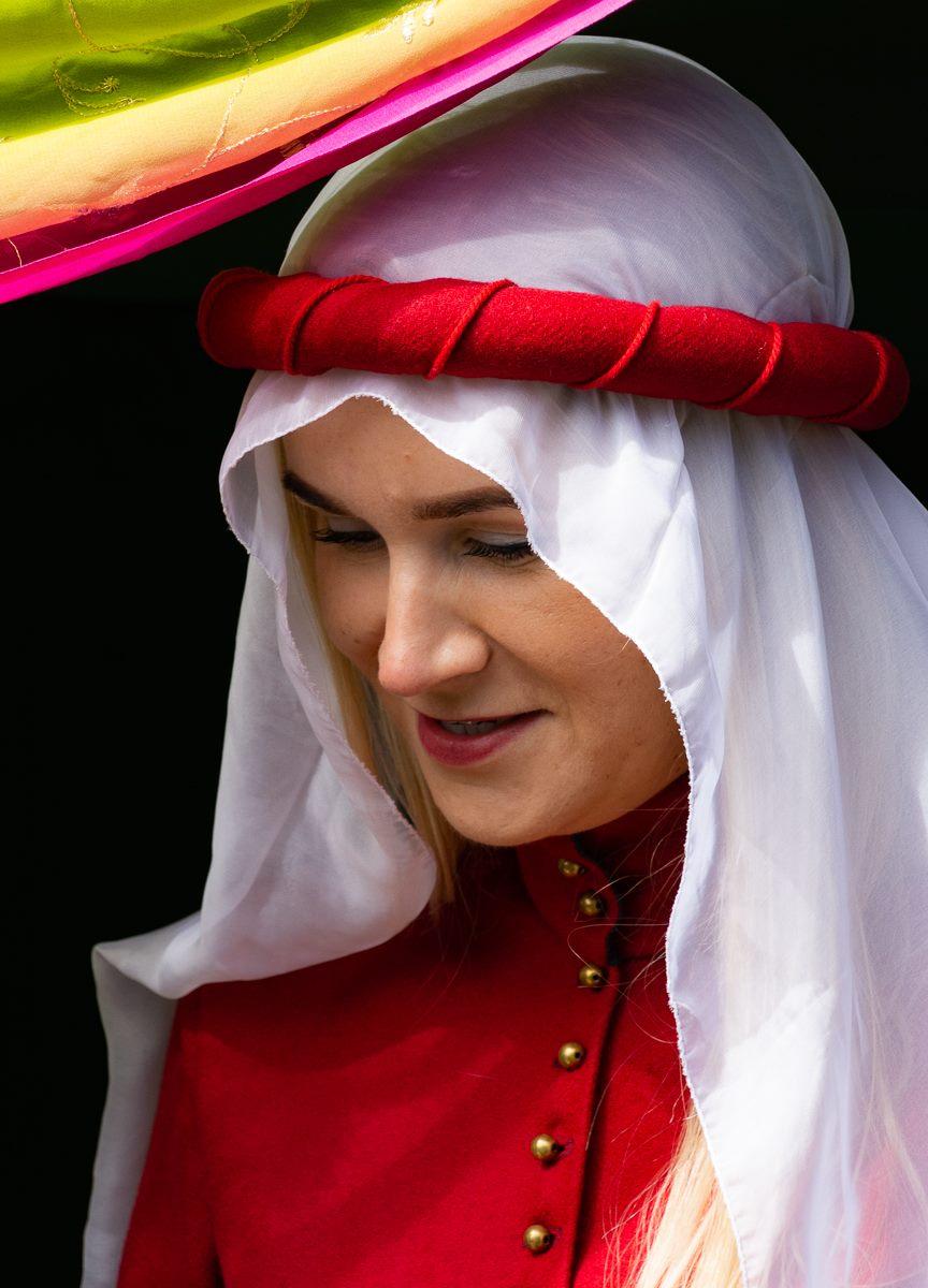 Fair Maid